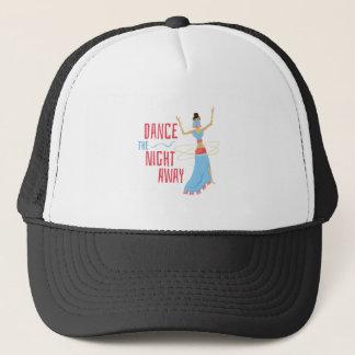 Dance Night Away Trucker Hat