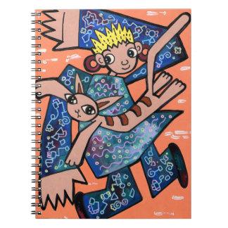 Dance Notebook