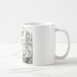 Dance of Death Coffee Mug