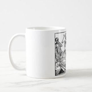 Dance of death/Dance OF macabre Coffee Mug