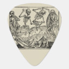 Dance of death/Dance OF macabre Guitar Pick