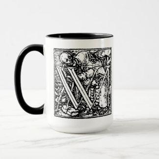 Dance of Death W Mug
