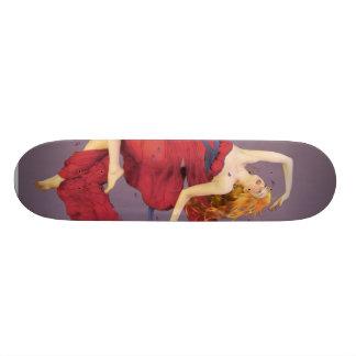 Dance of Delight Skateboard Decks
