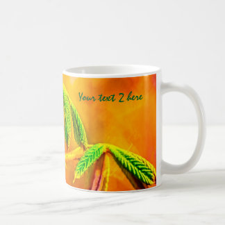 Dance Of Fire Coffee Mug