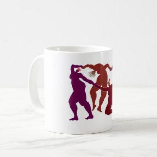 Dance of Inclusion Mug