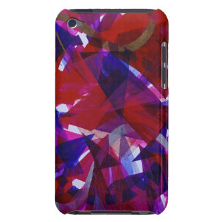 Dance of Life - Abstract Whimsical Light Barely There iPod Covers