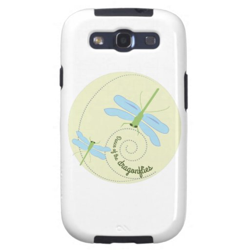Dance of the dragonflies galaxy s3 covers