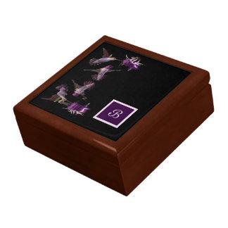 Dance of the Hummingbird Gift Box
