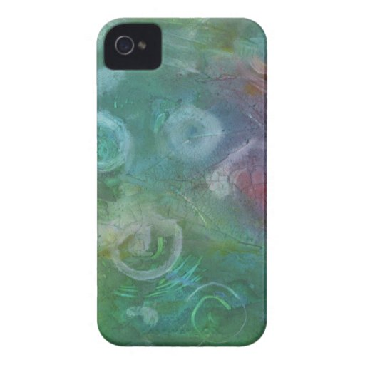 Dance of the Wind Swept Faeries iPhone 4 Cover