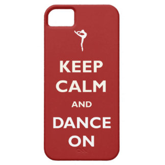 Dance On Dancers Phone Case
