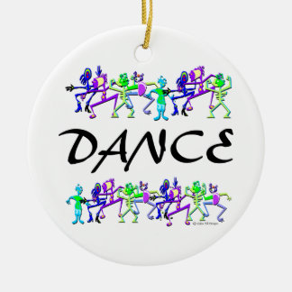 DANCE ~ Ornament