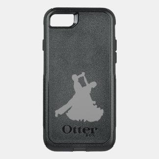Dance OtterBox Commuter iPhone 8/7 Case
