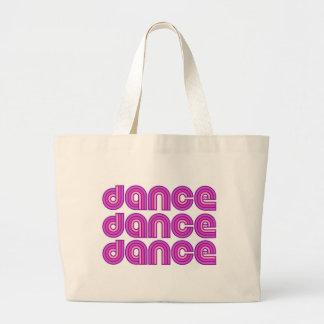 Dance Retro - Tote