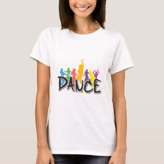 DANCE - Revised T-Shirt