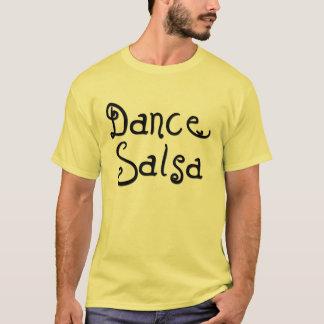 Dance Salsa T-Shirt