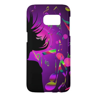 dance samsung galaxy s7 case