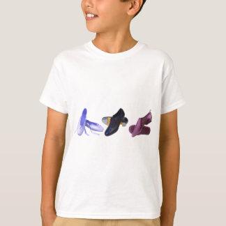 Dance Shoes Tee Shirt