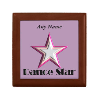 Dance Star Gift Box