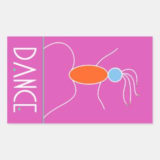 Dance! Sticker