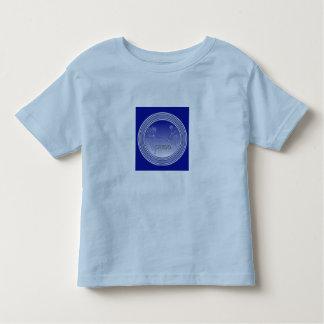 Dance studio CREDO logo Toddler T-shirt