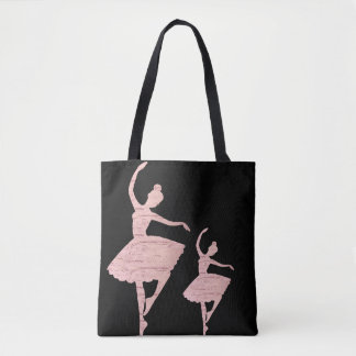 Dance Teacher Bag Gift Personalize Quote