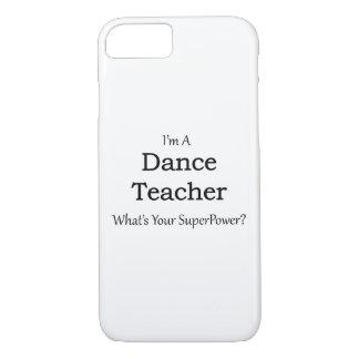 Dance Teacher iPhone 7 Case
