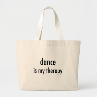 Dance therapy bag