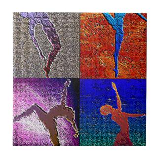 Dance Tile