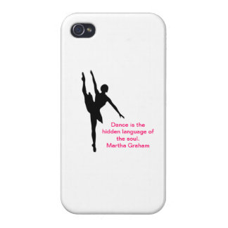 dance to your happy hearts iPhone 4 covers