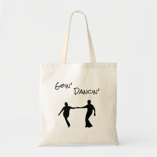 Dance Tote Bag for Shoes