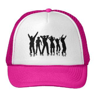 DANCE TRUCKER HAT