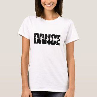Dance With Dancers T-Shirt