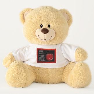 Dance With Me Teddy LGV1 Teddy Bear