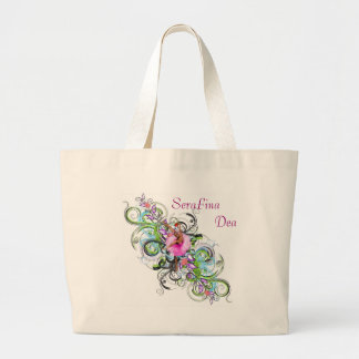 """Dance with me"" Tote Bag"