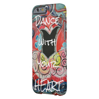 Dance With Your Heart Phone Case