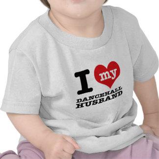 Dancell Wife T-shirt