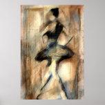 Dancer 4 poster