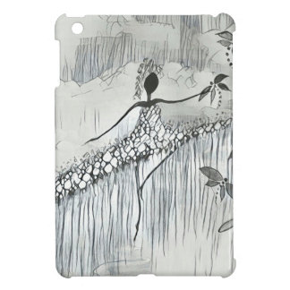 DANCER AND DRAGONFLIES 11 iPad MINI COVERS