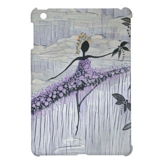 DANCER AND DRAGONFLIES 13 COVER FOR THE iPad MINI