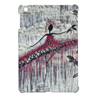 DANCER AND DRAGONFLIES 21 iPad MINI COVERS