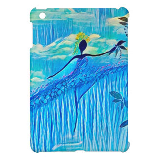 DANCER AND DRAGONFLIES 29 iPad MINI CASES