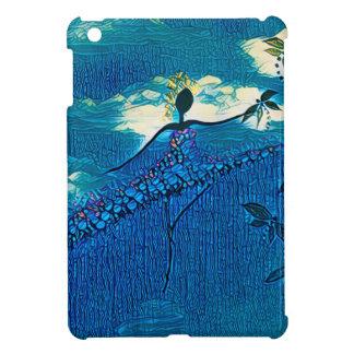 DANCER AND DRAGONFLIES 32 iPad MINI CASES