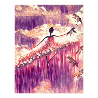 DANCER AND DRAGONFLIES 6 LETTERHEAD
