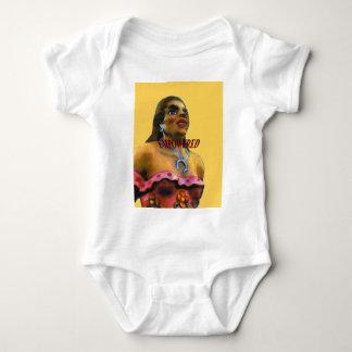 Dancer Female Albuquerque 2002 ART Tan  jGibney Si T Shirts