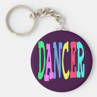 DANCER GIFT KEYCHAIN