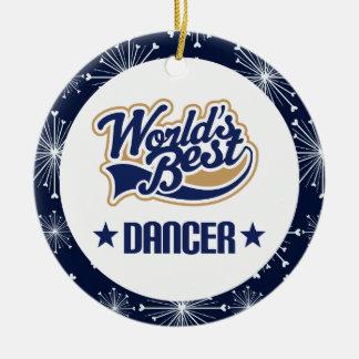 Dancer Gift Ornament