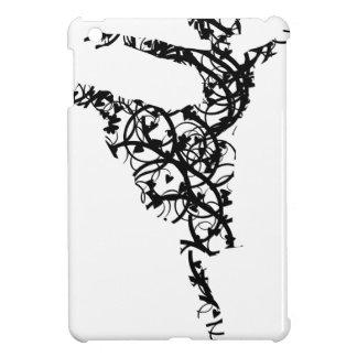 dancer hearts2 iPad mini covers