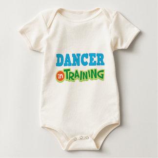 Dancer In Training (Future) Baby Bodysuit