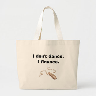 Dancer Mom Tote Bag