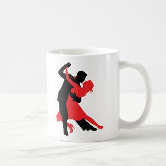 Dancers 1 coffee mug